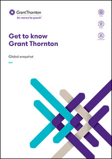 Grant Thornton Global Snapshot