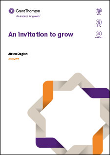 Grant Thornton Invitation to Grow